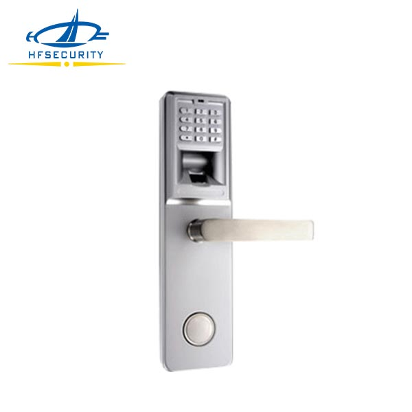 HF-LA801 Hotel Office Key Fingerprint Bulk Door Locks