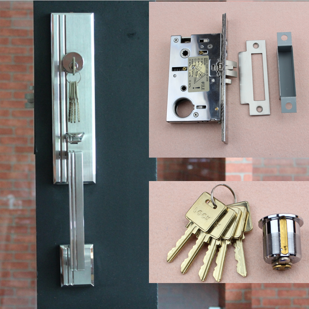 Supply all kinds of lock door,door lock electronic cylinder lock remote