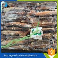 FDA Frozen Food and illex squid