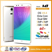 New Product M1 SHENZHEN OEM 5.5 inch smart cell phone,cell phone 4g