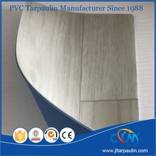 Eco-friendly PVC Laminated Flooring New Materials