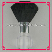 Large body powder brush
