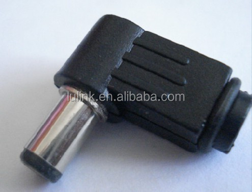 BNC DC Male Plug With Terminal Block LK-BNC002T for Sale