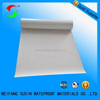 Tpo Waterproof Membrane For Roofing System