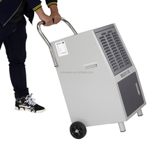 Dry cabinet electric dehumidifier 60L