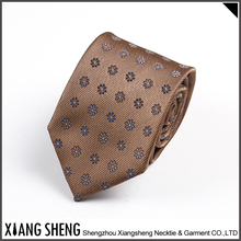 Top Quality Wholesale Custom Made Fashion Polyester Handmade Necktie