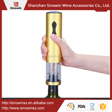 battery operated automatic corkscrew electric wine opener