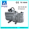 air-conditioning compressor wholesale dc 12v air conditioner scroll truck air compressor