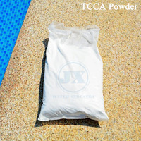 Pool Disinfectant 90 Tcca Msds Powder