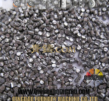 Sand Blasting/rust Removal/granite Cutting Media Steel Grit