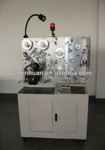 automatic capacitor winding machine