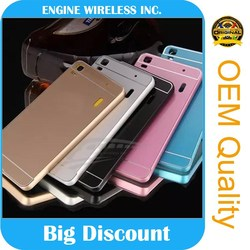 china wholesale market leather case cover for lenovo p70