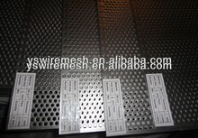 perforated metal strips