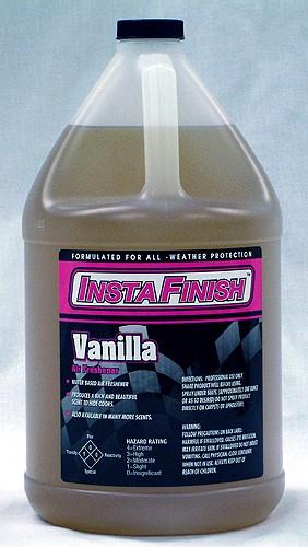 Vanilla Automotive Air Freshener