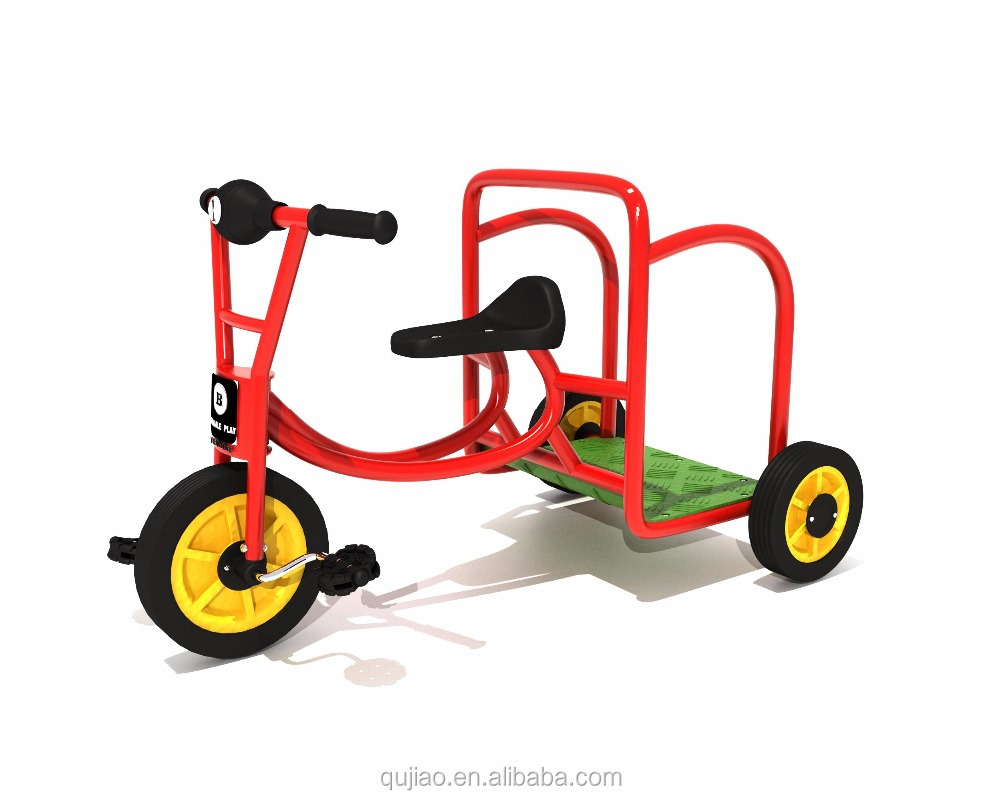 China wholesale high quality kids three wheels bicycle pedal bike/hot sale kids rickshaw/pedal child tricycle for sale