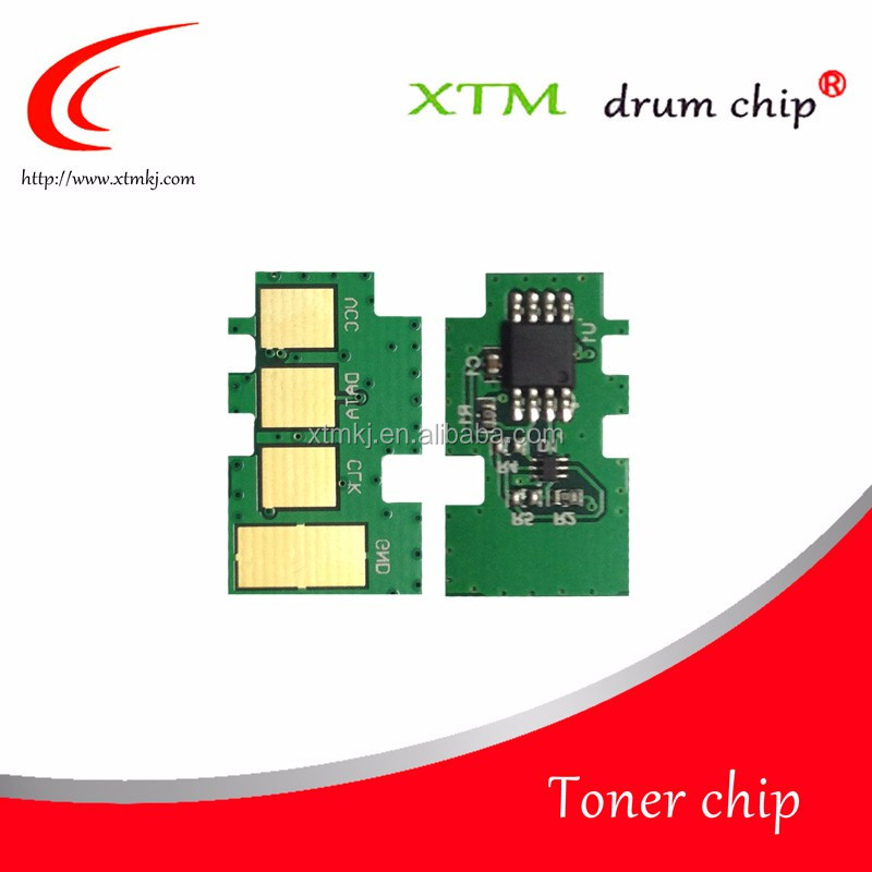 Compatible chips MLT-D101S for Samsung ML 2160 2162 2165 2167 2168 SCX 3400 3405 3407 SF 760 toner reset chip