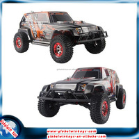 High speed racing car 4-wheel-drive 1/12 scale full propotional control SUV car 2.4g 2ch rc truck off-road vehicle rc jeep