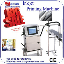 Shanghai Manufacturer Time/Date/Number/character inkjet printer/coding/printing machine /0086-18321225863