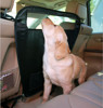Pet Car Rear Back Seat Mesh Barrier anti-harassment Dog Auto SUV Vehicle Safty Net Barrier