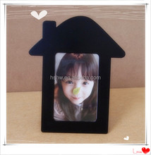 latest house shaped photo picture frame ornaments
