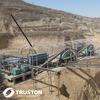 New design and high efficiency stone crusher plant,stone crusher plant for sale