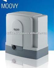 Made in Italy Moovy 24V 600Kg Italian Slidig Gate Operator