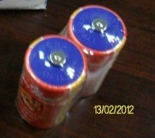 Tiger Head Battery R20