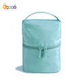 Encai Large Capacity Travel Cosmetic Bag Waterproof Portable Women's Toiletry Bag