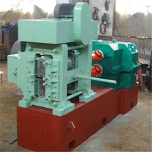 long life-time two ribbed rebar steel cold rolling machine, cold rolled mill for making two rebar