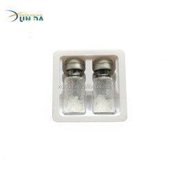 Wholesale Customized 2ml Ampoule/Vial Plastic Medical Vials Tray