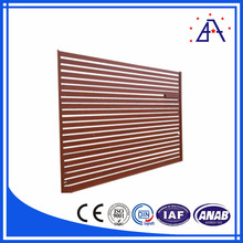 Various Type of Metal Fence Accessories