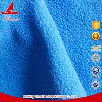 Wholesale Wide Width Micro Anti Pilling Polar Fleece Fabric