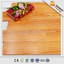 b&q laminate flooring sale/zebrano laminate flooring