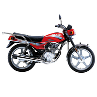 High quality CG 125 MOTORCYCLE CG 125CC Street legal motor