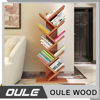 solid wooden small bookcase for sale