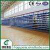 Folding Chairs Bleachers Telescopic Retractable Grandstand