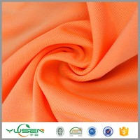 Good quality distinguished fabric netting stretch mesh spandex dress wholesale