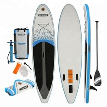 Wholesale Soft Top Surfing Inflatable Sup Stand Up Paddle Board Dropshipping Standup Surfboard Inflatable Paddle Board