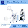 AL-2000B High Frequency Mobile C arm X Ray
