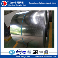 galvanized steel coil zinc coated steel coil /roofing gold supplier