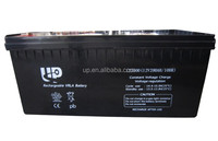 12v200ah lead acid battery, UPS accessories, dry-charged UPS batteries
