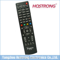 DIGITAL SATELLITE RECEIVER REMOTE CONTROL HUMAX RM-E08 FOR MIDDLE EAST MARKET