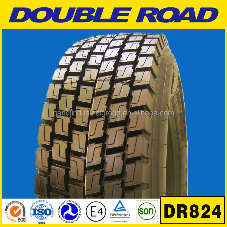 315/70/22.5 excellent manufacture heavy duty truck tires for sale