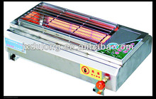 ON sale stainless steel gas doner kebab grill machine CE approved