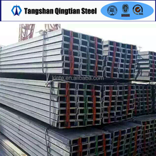 hot rolled mild carbon steel channel suppliers
