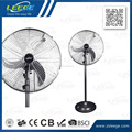 FS-450 high quality electric 20'' industrial fan