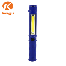Top Brand New Pocket Mini LED Flashlight Torch 3W Keychain Outdoor working Light Waterproof portable work light