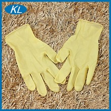 Non sterile AQL1.5/2.5/4.0 disposable sexy latex gloves with powder free