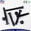 China Screw Manufacturer Supply Falt Head
