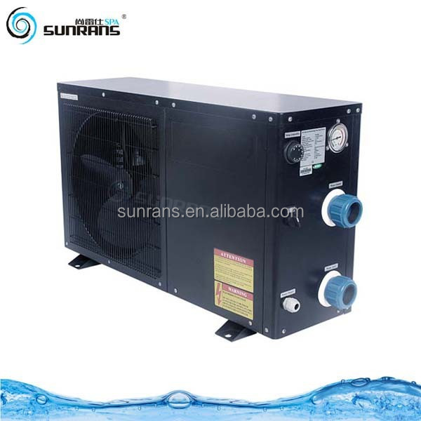 Hot Sale Factory Price Plastic Used Heat Pump Swimming Pool Heater Buy Heat Pump Swimming Pool